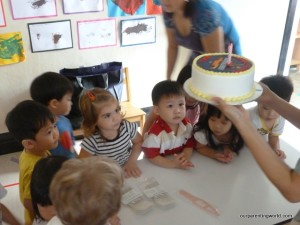 Videll Birthday in School 049
