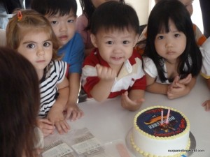 Videll Birthday in School 053