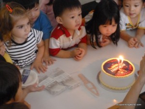 Videll Birthday in School 059