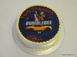 Videll Birthday in School 076