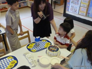 Videll Birthday in School 083
