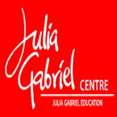 Julia Gabriel
