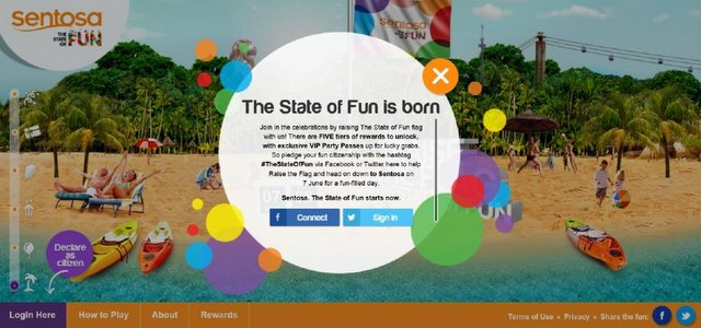 State of Fun-page
