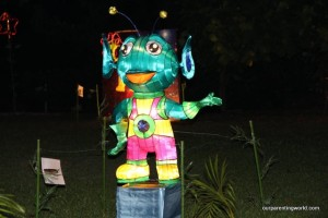 SC Alien Lantern 6