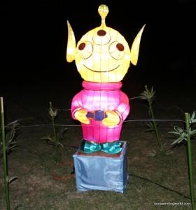 SC Alien Lantern 7