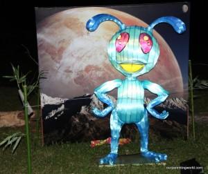 SC Alien Lantern 9