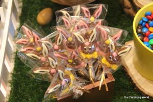 Easter Enchanted Mushroom Workshop at Shangri-La Hotel 11
