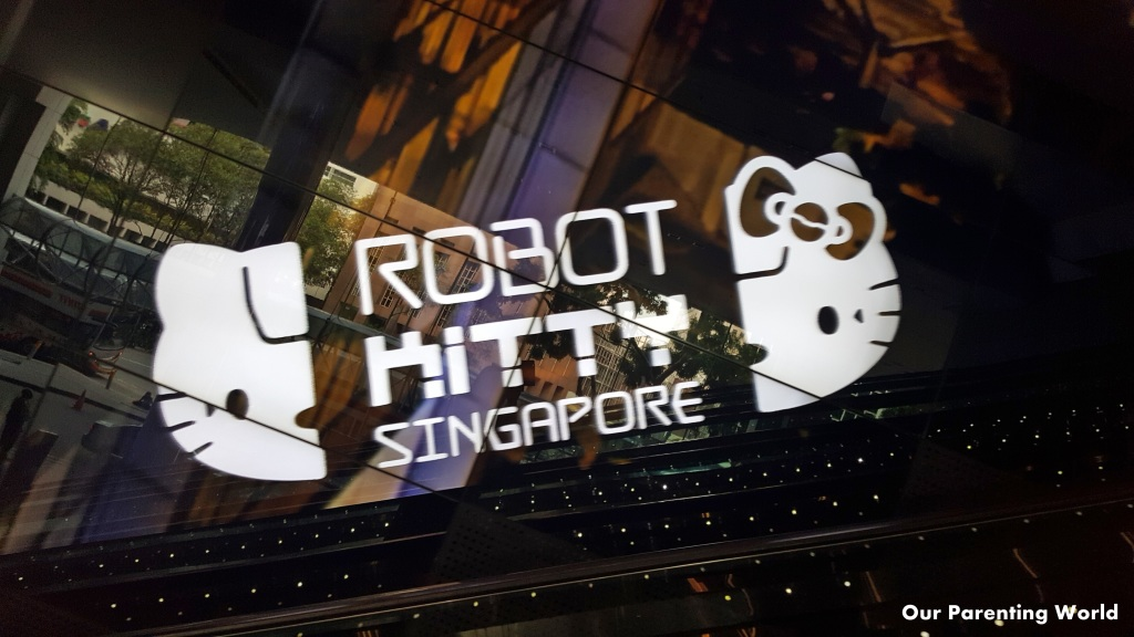Robot Kitty Singapore 2016 2