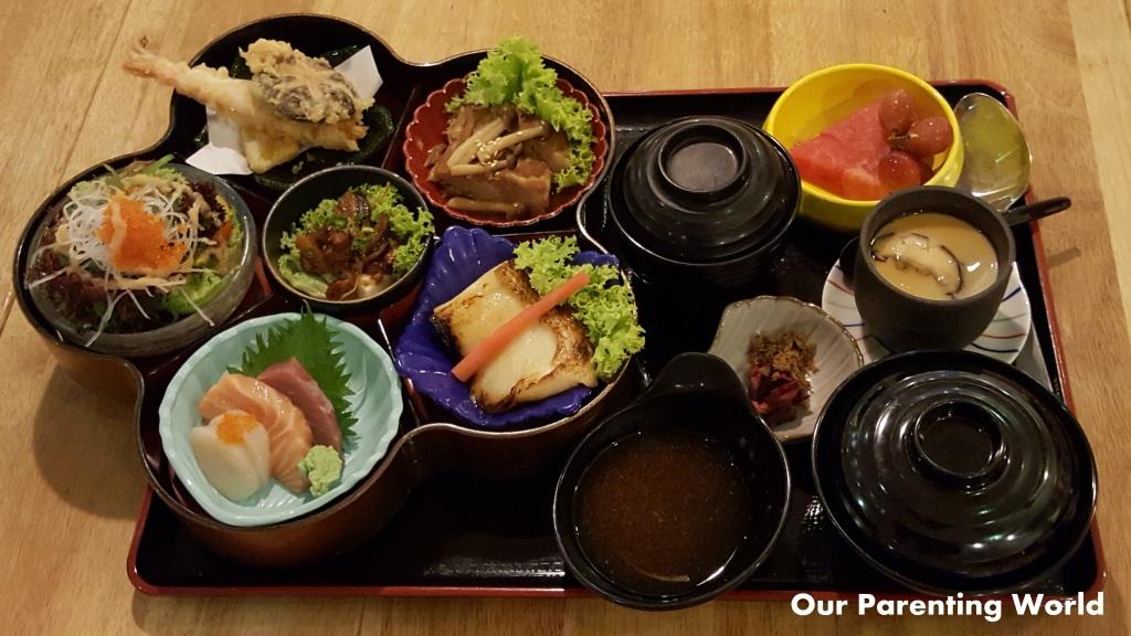 Restaurant Hoshigaoka 5