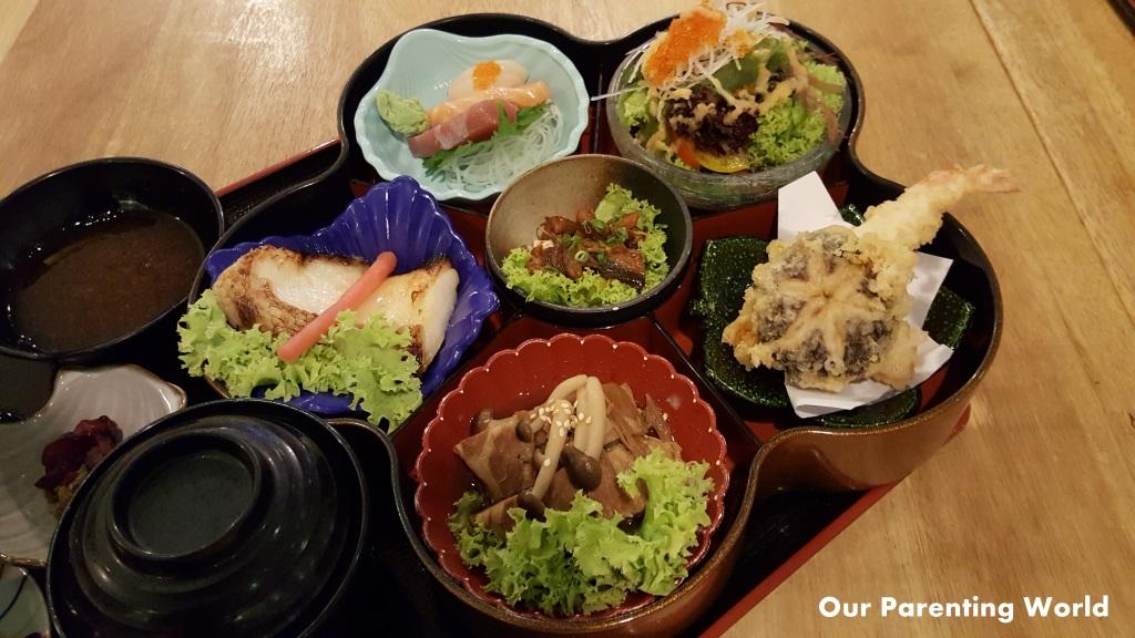 Restaurant Hoshigaoka 6
