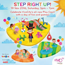 vivocity-all-new-play-court