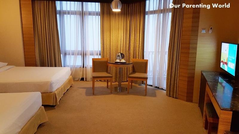 Resorts World Genting RWG 3