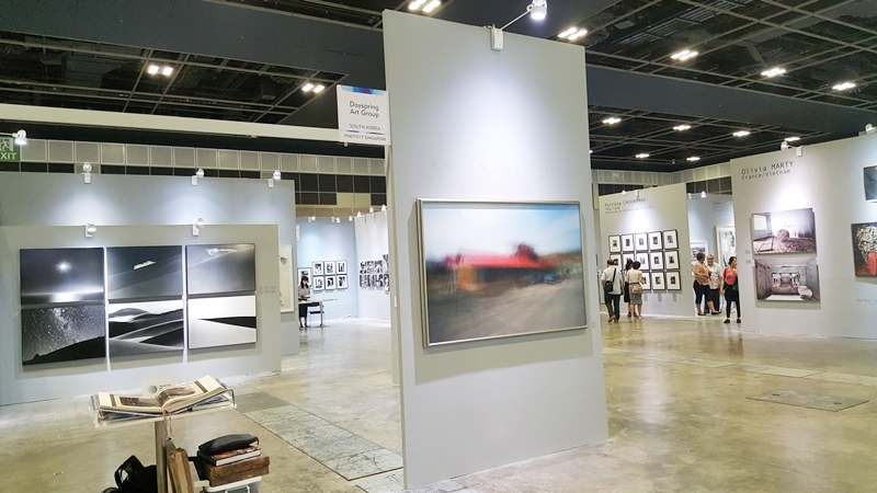 Singapore Contemporary 2017 04