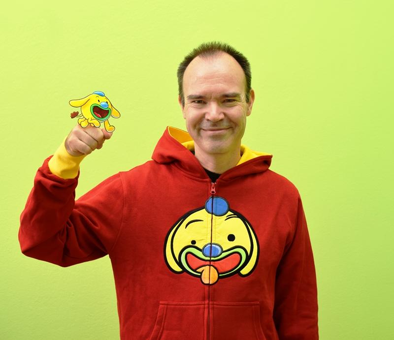 Peter Vesterbacka Brand Breaker and Co-Founder of Lightneer Inc