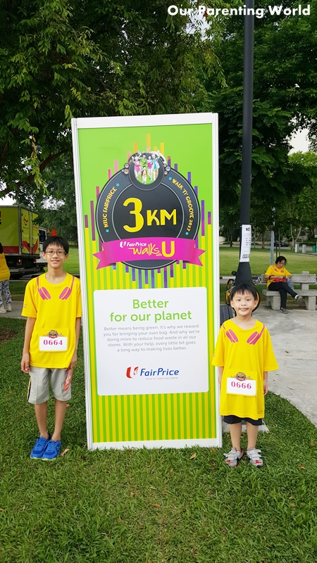 FairPrice Walks with U 2017 5
