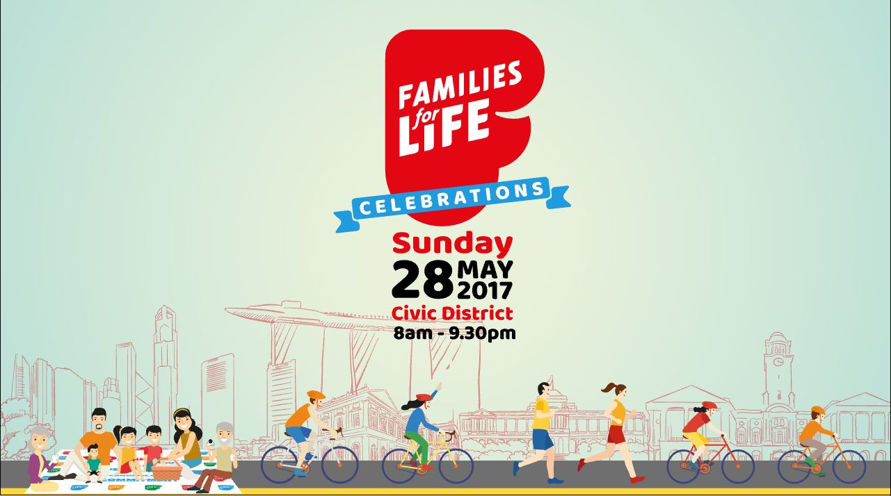 Families for Life Celebrations 2017