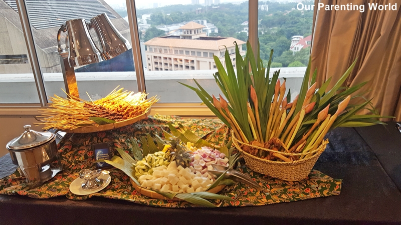 Hilton Singapore Ramadhan Pop-up Buffet 10