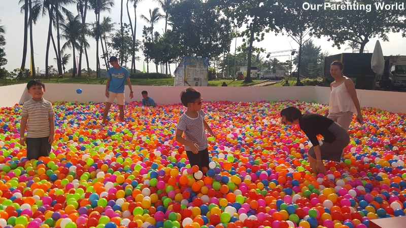 MEGA FUN at Sentosa 10