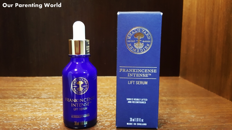 Neal Yard Remedies Frankincense Intense Lift Serum