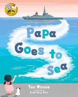 Papa Goes to Sea