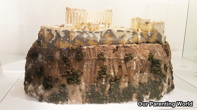 PIECE OF PEACE World Tour Acropolis, Athens