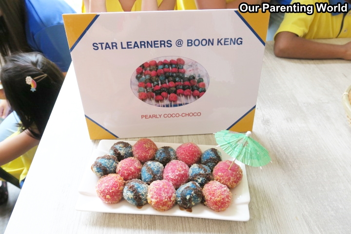 Star Learners Group 2
