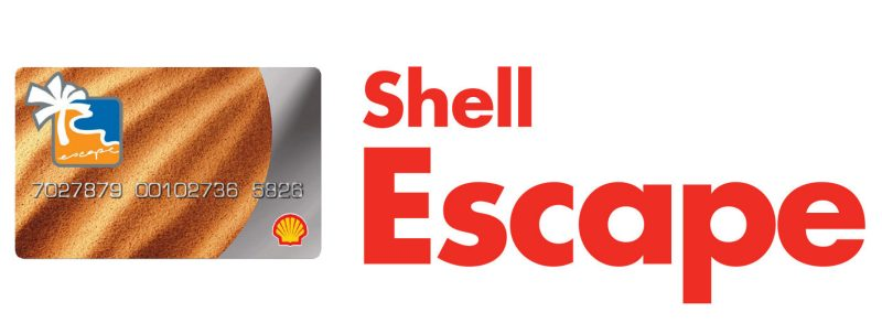 Shell Escape