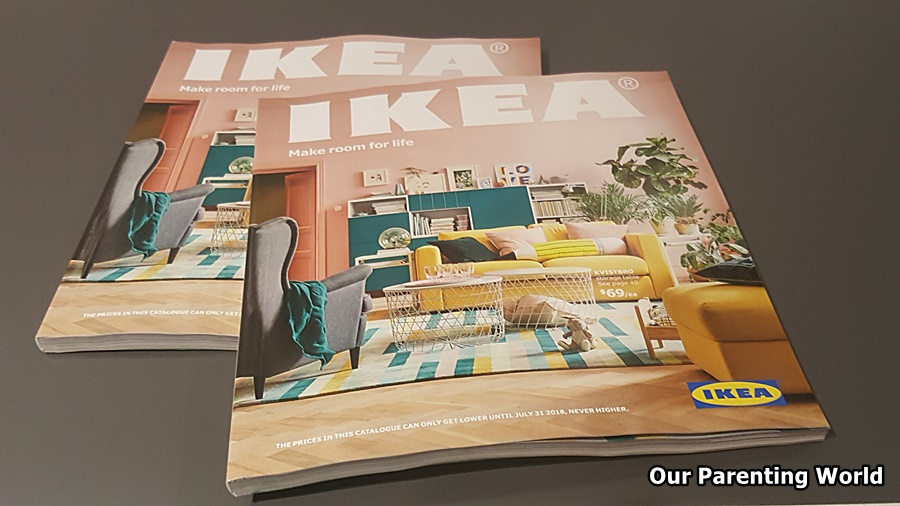 2018 IKEA Catalogue