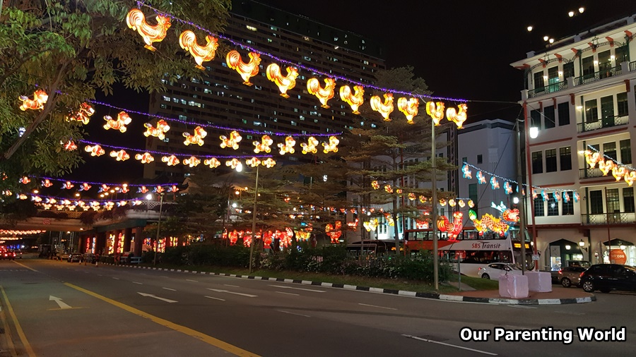 Mid-Autumn Festival at Chinatown 1