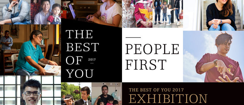 The Best of You 2017 Exhibition