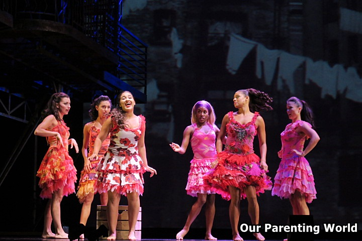 West Side Story Singapore The Musical