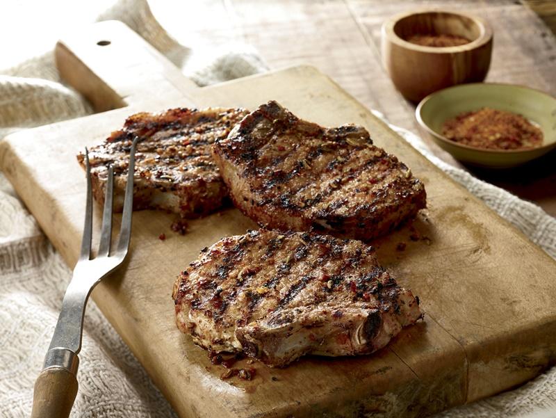 Organic Prairie - Pork Chops