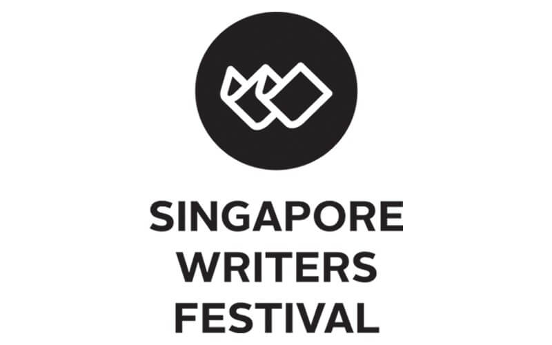 Singapore Writers Festival 2017