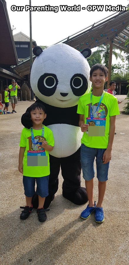 The Safari Zoo Run 2018 Image 17