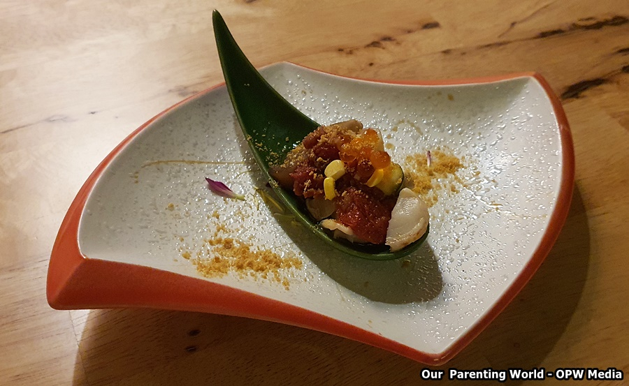 Monte Risaia – Exquisite Italian-Japanese Omakase Dinner, Our Parenting World