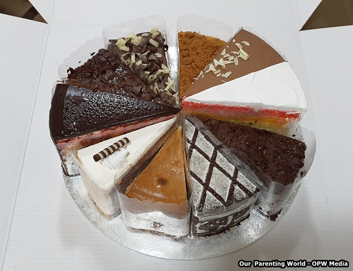Cake Delivery Singapore, Our Parenting World