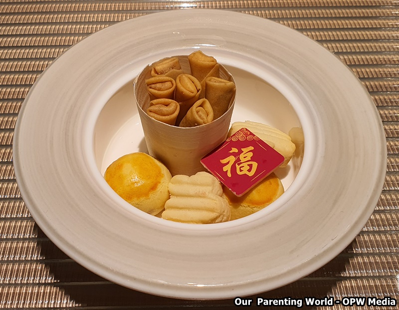 Celebrate Chinese New Year at PARKROYAL COLLECTION Marina Bay, Singapore, Our Parenting World