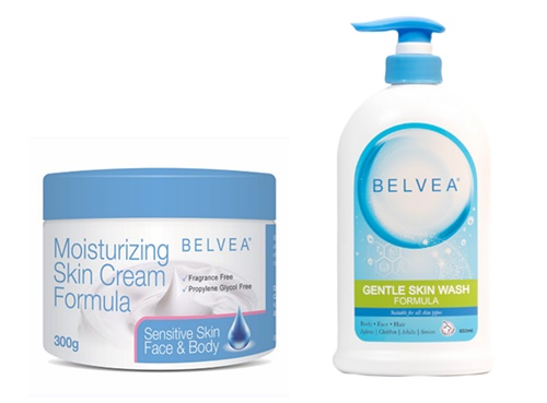 BELVEA – Local Clinical Skincare Brand Assures that Less is Actually MORE for Sensitive Skin, Our Parenting World