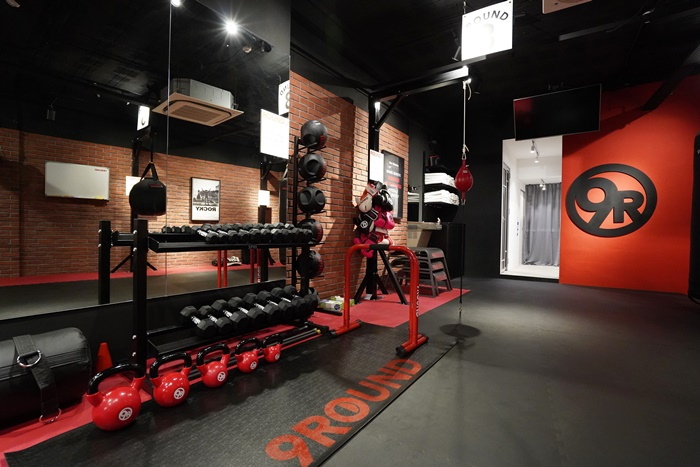 9Round, Women-friendly Kickboxing Gym and Exclusive Interview with Michael Rajasingam, 9Round's Director of Operations and Franchise Development, Our Parenting World
