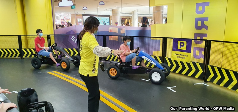 SuperPark Singapore at Suntec City Mall will reopen on 9 April 2021, Our Parenting World