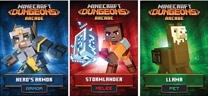 Timezone VivoCity first in Singapore and Southeast Asia to introduce Minecraft Dungeons Arcade, Our Parenting World