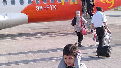 Tips on best airlines to go Kuala Lumpur, Our Parenting World