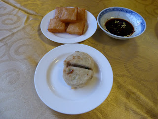 Family Li Imperial Cuisine, Our Parenting World