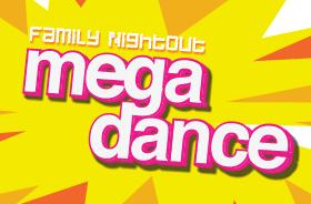 {Media Invite} Mega Dance Giveaway!, Our Parenting World