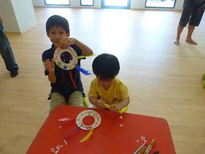 {Media Invite} SAFRA Toa Payoh Open House, Our Parenting World