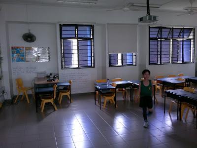 Gor Gor's classroom, Our Parenting World