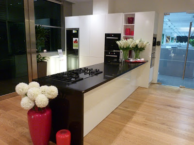 {Media Invite} Experience the Bosch Dream Kitchen, Our Parenting World