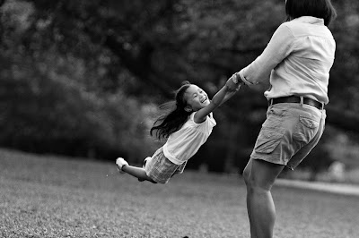 {Featured} Photo contest by SingTel, Our Parenting World