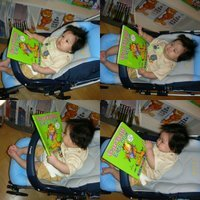 Baby Can Read, Our Parenting World